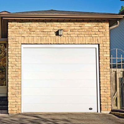 garage sezionale singolo