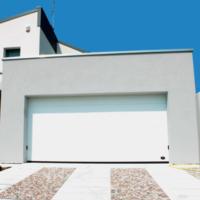 garage sezionale